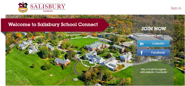 Top Private Boys Boarding & Day School in CT Connect Platform